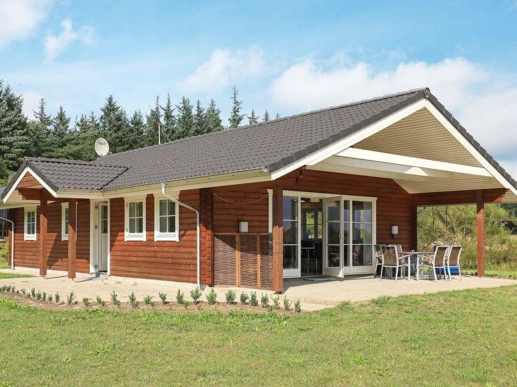 Maison pour 4 personnes à Skals