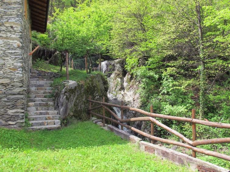 Location vacances Pianello del Lario -  Maison - 4 personnes -  - Photo N° 1