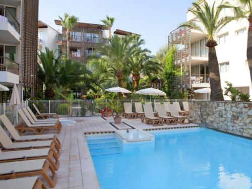 Pierre & Vacances Premium Résidence premium Port-Prestige - Appartement 2/3 pièces 6/7 personnes ...