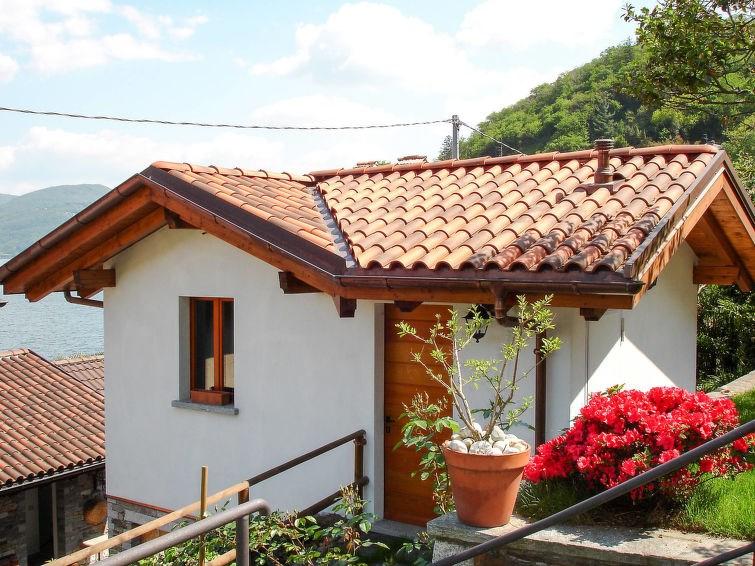 Studio pour 1 personnes à Cannobio