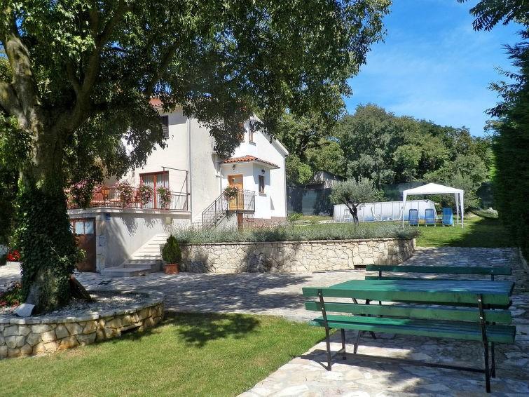 Studio pour 3 personnes à Pićan