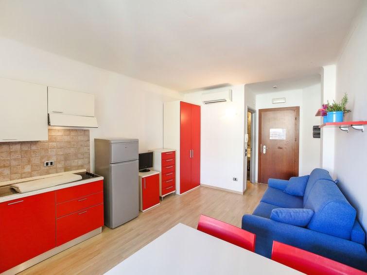 Appartement pour 4 à Marina di Grosseto