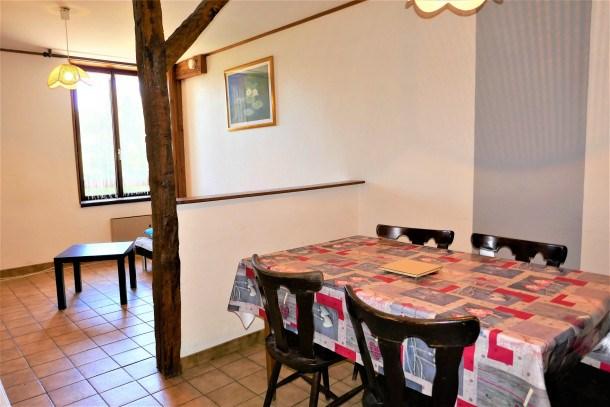 Location vacances La Bresse -  Appartement - 4 personnes - Télévision - Photo N° 1