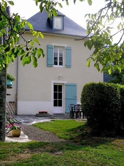 Ferienwohnungen Villelongue - Haus - 8 Personen - Grill - Foto Nr. 1