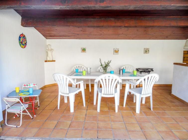 Maison pour 4 personnes à Saint Aygulf