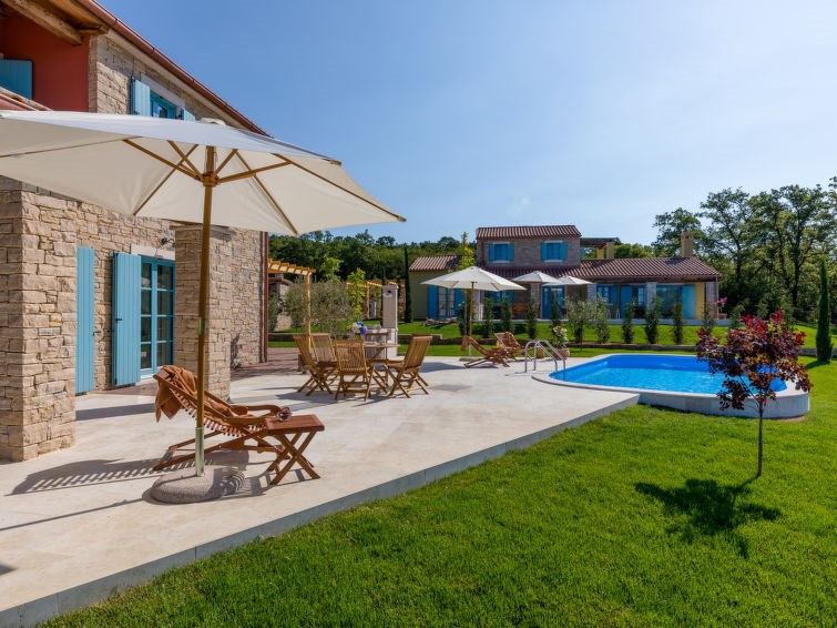 Location vacances Umag -  Maison - 6 personnes -  - Photo N° 1