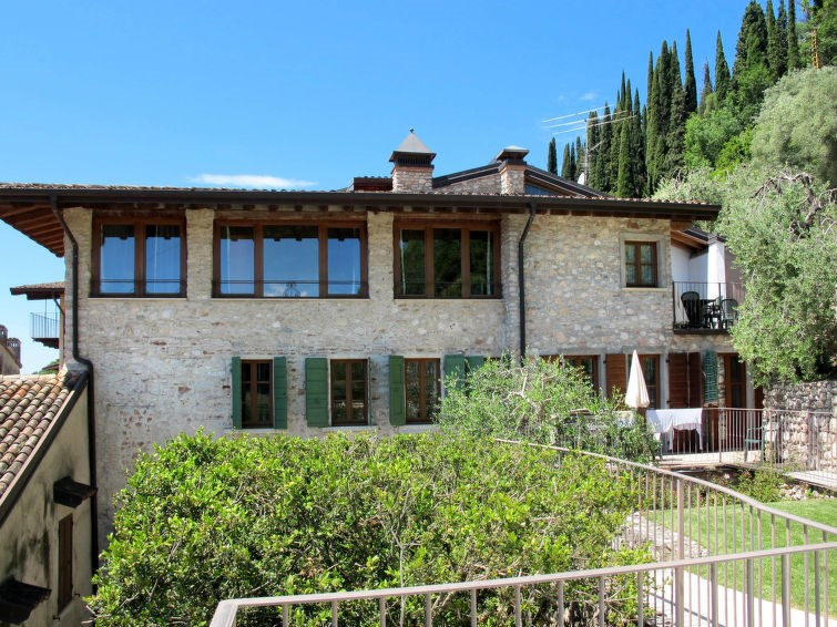 Location vacances Toscolano-Maderno -  Appartement - 6 personnes -  - Photo N° 1