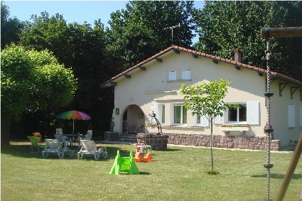 Location vacances Monteton -  Gite - 6 personnes - Barbecue - Photo N° 1