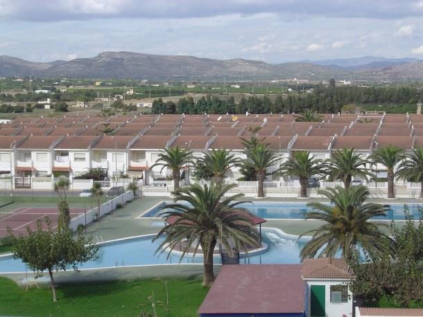 Location vacances Peníscola / Peñíscola -  Appartement - 3 personnes - Télévision - Photo N° 1