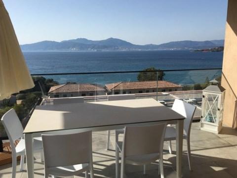 Location vacances Pietrosella -  Appartement - 5 personnes - Barbecue - Photo N° 1