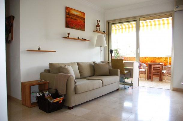 Location vacances Antibes -  Appartement - 2 personnes - Chaîne Hifi - Photo N° 1