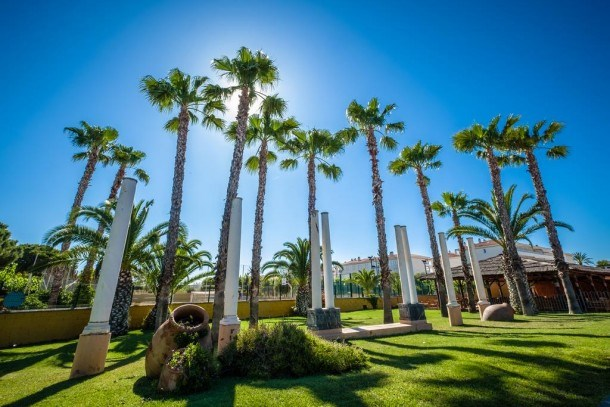 Camping Vendrell - Mobil Home 2Ch 4/6pers