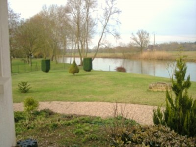 Location vacances Belleray -  Gite - 4 personnes - Barbecue - Photo N° 1