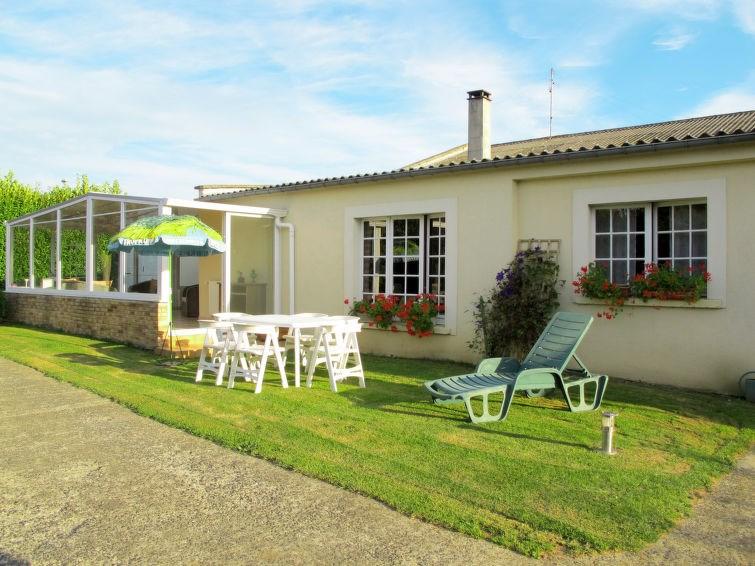Location vacances Bayeux -  Maison - 6 personnes -  - Photo N° 1