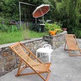 gite dans le souleillan a Saurat en Ariège - Saurat