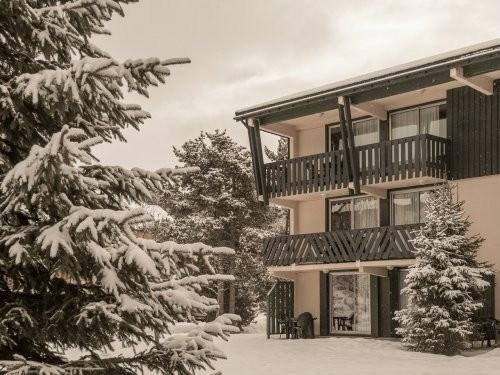 Location vacances Bolquère -  Appartement - 3 personnes -  - Photo N° 1