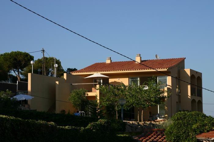 Villa pour 10 pers. avec piscine privée, Sant Feliu de Guíxols