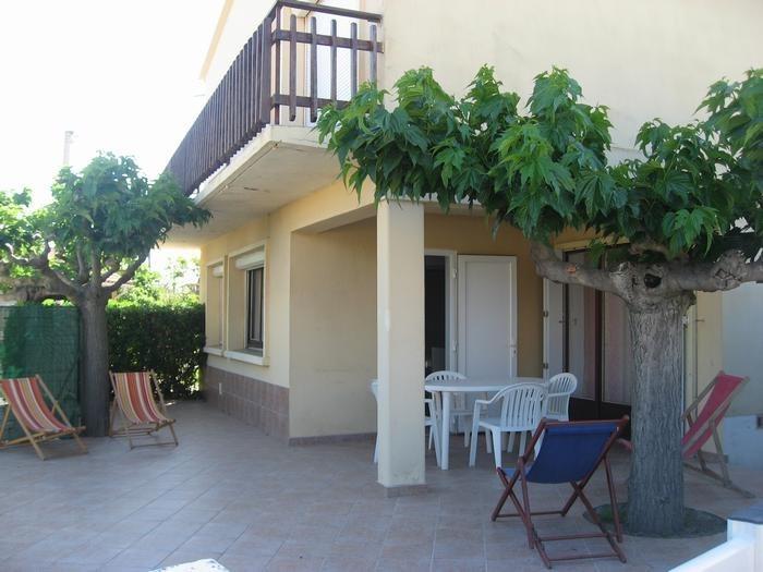 Appartement pour 6 pers. avec parking privé, Narbonne