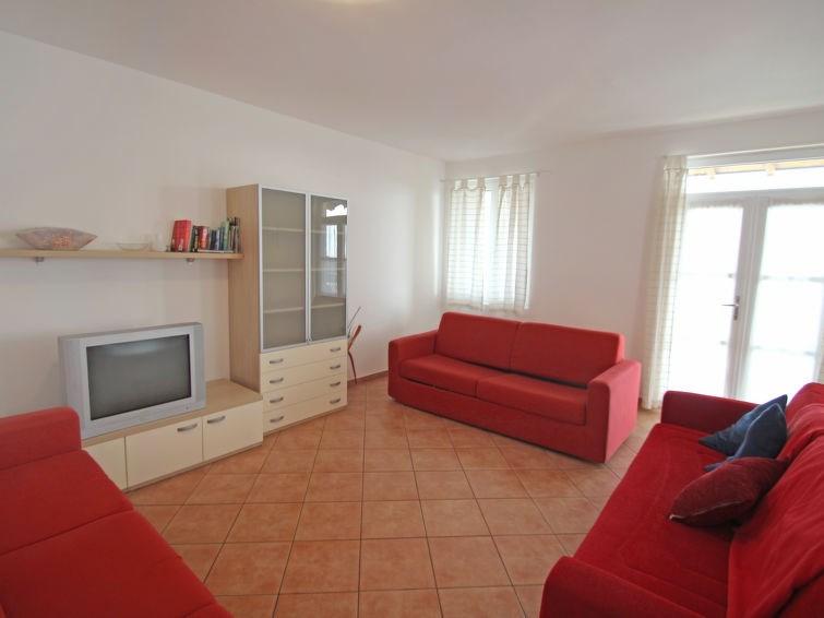 Appartement pour 3 personnes à Ossuccio