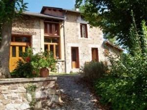 Gite in Limousin, heart of France, Near Limoges - Saint-Just-le-Martel