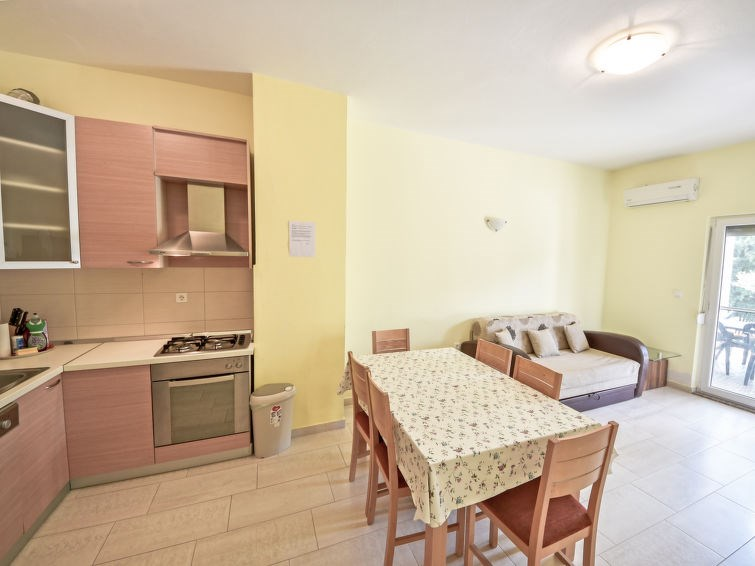 Location vacances Maslenica -  Appartement - 4 personnes -  - Photo N° 1