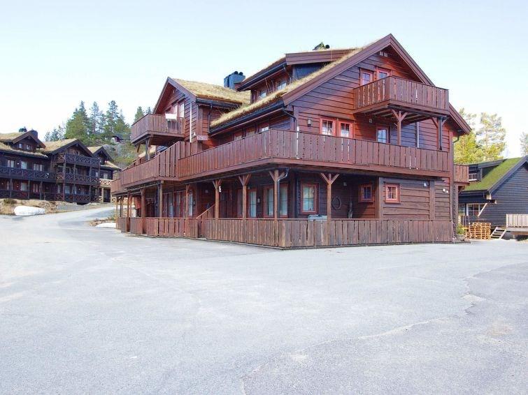 Location vacances Åseral -  Appartement - 8 personnes -  - Photo N° 1