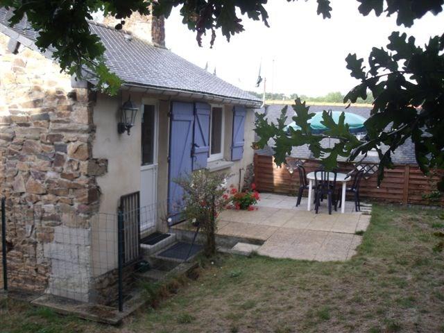 Maison situé à Paimpol