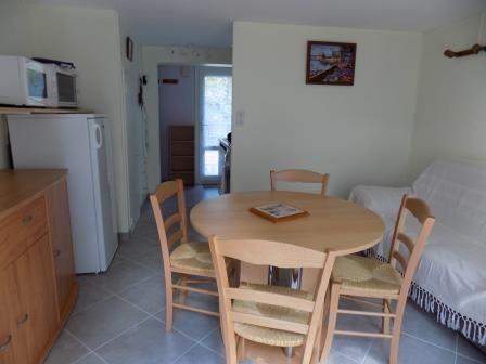 Location vacances Saint-Brevin-les-Pins -  Appartement - 4 personnes - Lave-linge - Photo N° 1