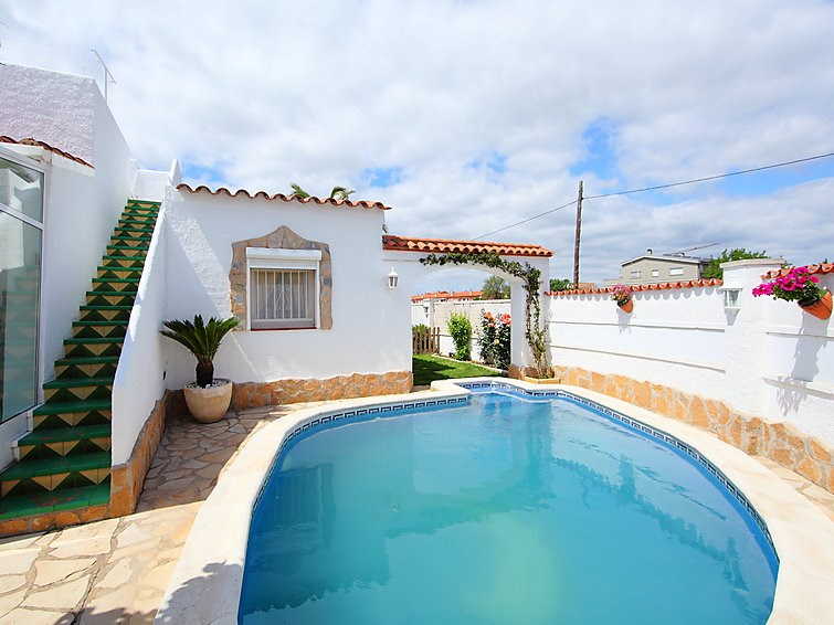 Location vacances Castelló d'Empúries -  Maison - 6 personnes -  - Photo N° 1