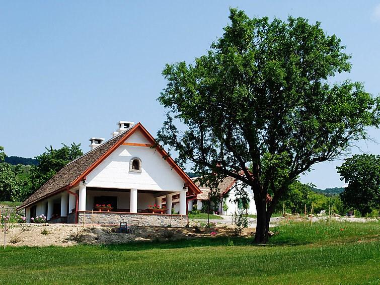 Maison pour 2 à Vindornyalak