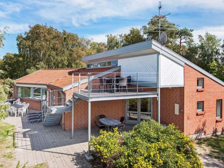 Studio pour 6 personnes à Ebeltoft