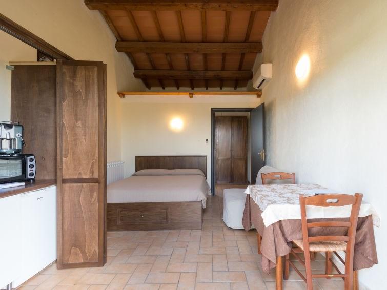 Location vacances San Polo dei Cavalieri -  Appartement - 2 personnes -  - Photo N° 1