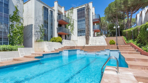 Location vacances Palafrugell -  Appartement - 8 personnes -  - Photo N° 1