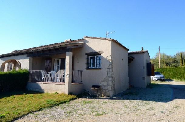 Location vacances Torroella de Montgrí -  Maison - 4 personnes - Télévision - Photo N° 1