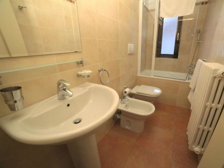 Appartement pour 1 personnes à Bardonecchia