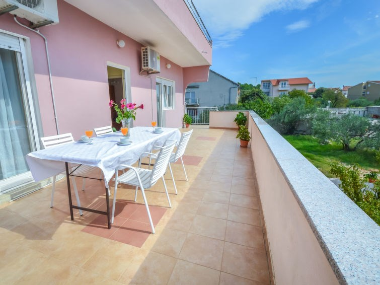 Location vacances Brodarica -  Appartement - 6 personnes -  - Photo N° 1