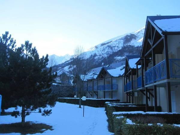 Location Appartement Cauterets 6 personnes dès 460 euros par semaine