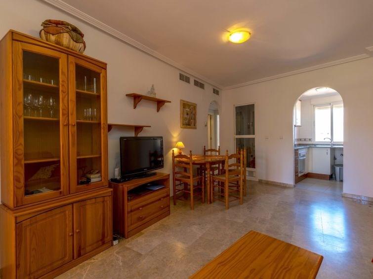 Location vacances Orihuela -  Appartement - 6 personnes -  - Photo N° 1