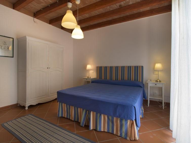 Maison pour 5 personnes à Elba Marina di Campo