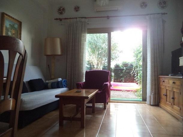OLA AZUL BUNGALOW  - Bungalows for Rent in Benidorm, Comunidad Valenciana, Spai