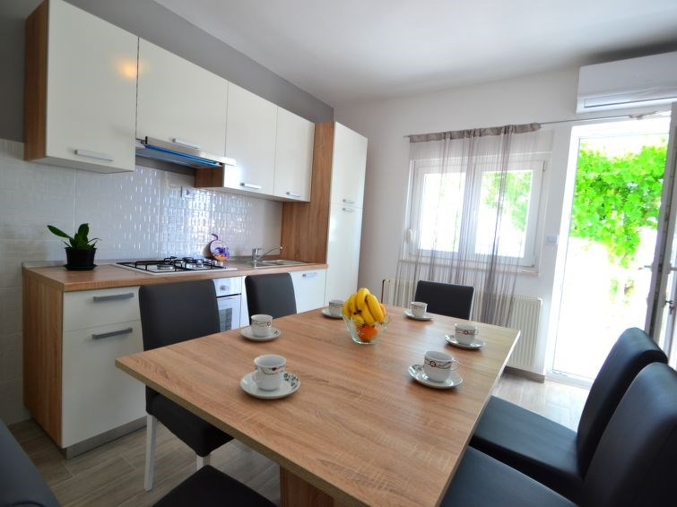 Location vacances Maslenica -  Appartement - 6 personnes -  - Photo N° 1