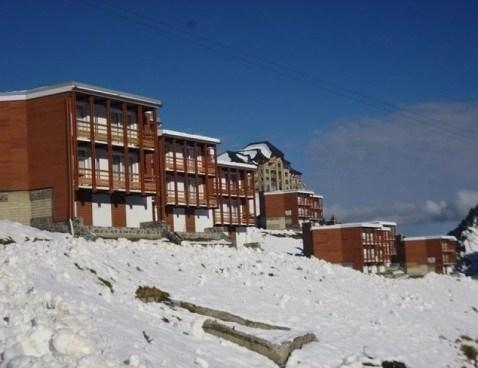 Location vacances Bagnères-de-Bigorre -  Appartement - 6 personnes - Télévision - Photo N° 1