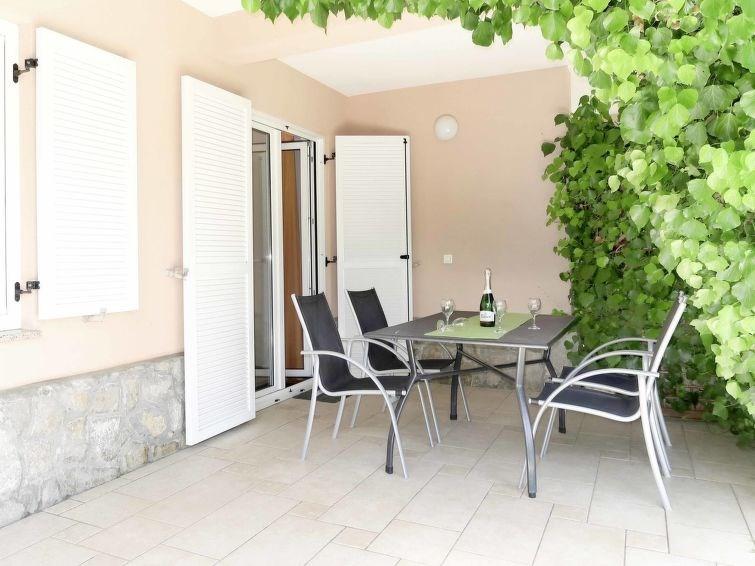 Location vacances Krk -  Appartement - 5 personnes -  - Photo N° 1