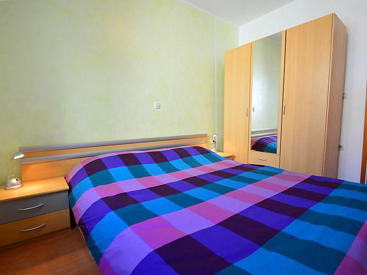 Appartement pour 1 personnes à Trget