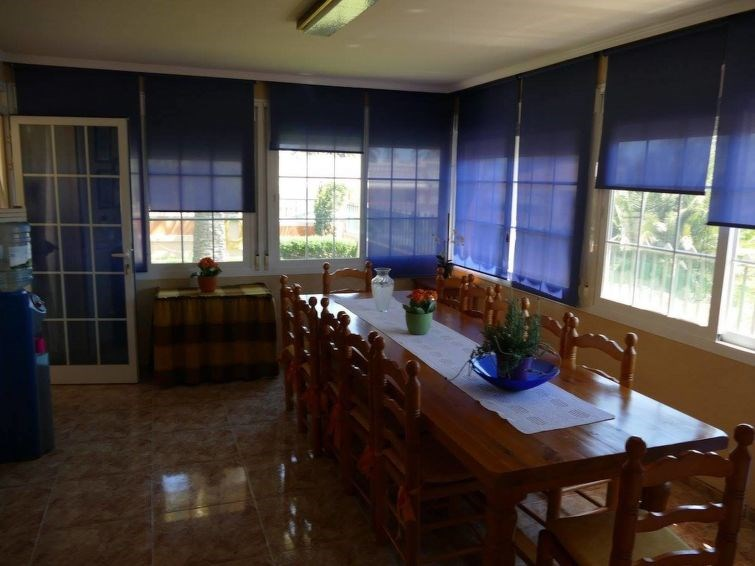 Maison pour 4 personnes à Alcanar