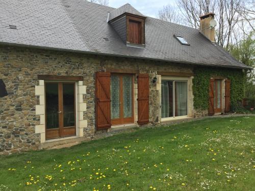 Location vacances Saint-Mesmin -  Maison - 5 personnes - Barbecue - Photo N° 1