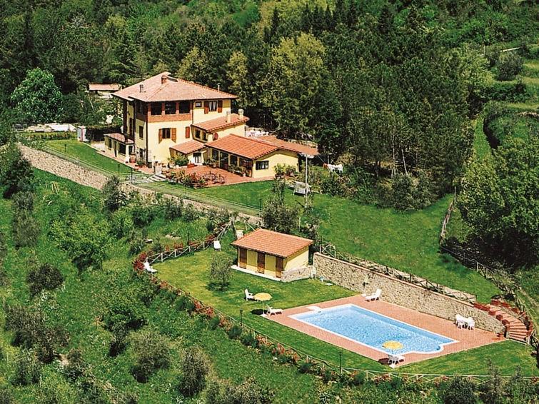Appartement pour 3 personnes à Castelfranco di Sopra