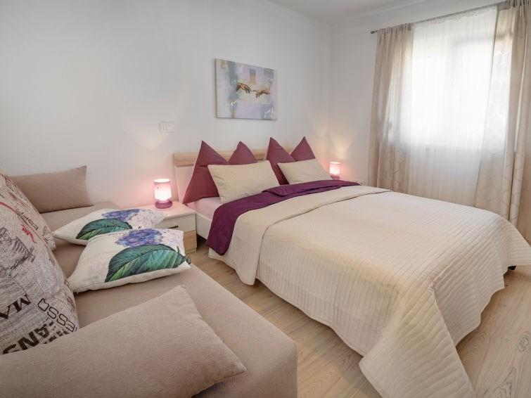 Location vacances Umag -  Appartement - 6 personnes -  - Photo N° 1