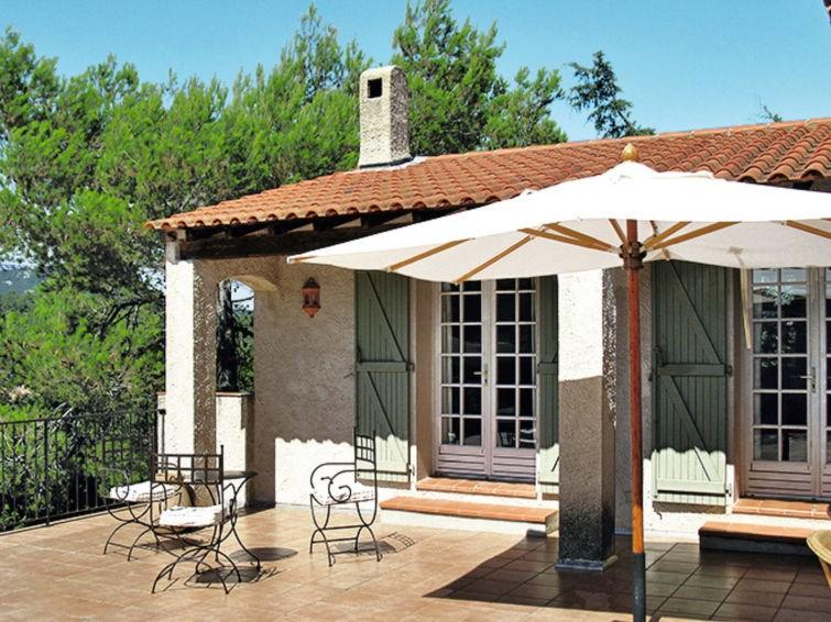 Location vacances Rocbaron -  Maison - 7 personnes -  - Photo N° 1