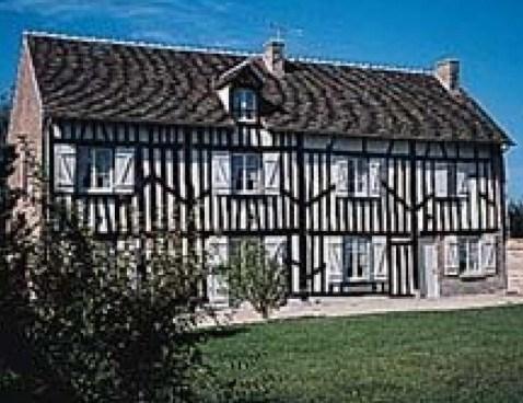 Location vacances Souvigny-en-Sologne -  Maison - 6 personnes - Barbecue - Photo N° 1